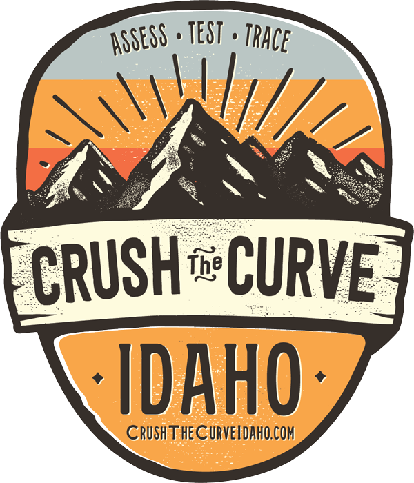Visit crushthecurveidaho.com to learn more.